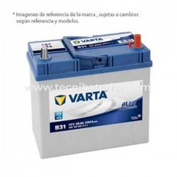 Baterias para Carro Varta