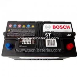 Baterias para Carro Bosch LN4