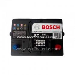 Baterias para Carro Bosch LN2