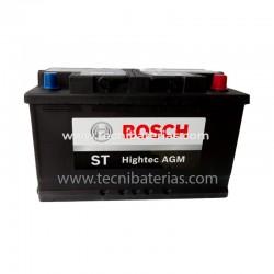 Baterias para Carro Bosch LN3