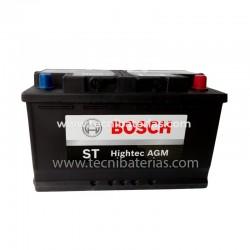 Baterias para Carro Bosch LN5