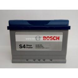 Baterias para Carro Bosch 970 62 AH
