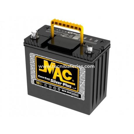 Baterias para Carro Mac NS 60