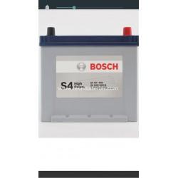 Baterias para Carro Bosch S4 65HP 900