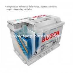 Baterias para carro  Bosch