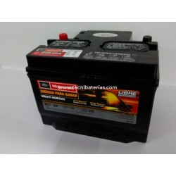 Baterias para Carro Motorcraft bxt 42