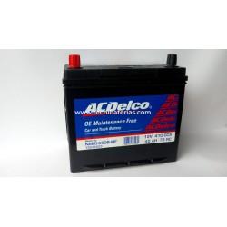 Baterias para Carro Acdelco NS60 650