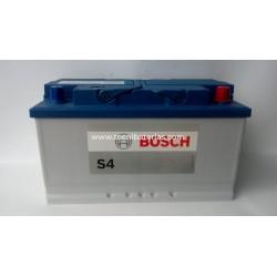 Baterias para Carro Bosch 80 AH
