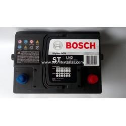 Baterias para Carro Bosch ST LN2 60H