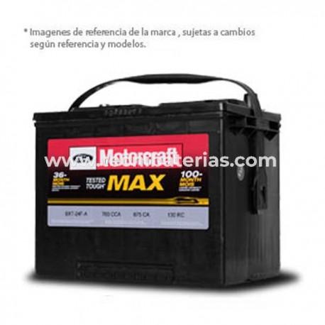 Baterias para FORD  Motorcraft